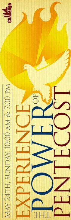 pentecost bible quote