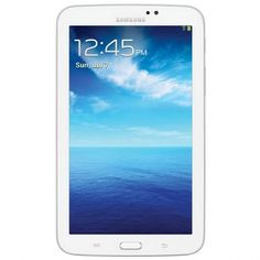 "Galaxy Tab 3 SM-T217SZWASPR 16 GB Tablet - 7"" - Sprint Nextel - 4G - Qualcomm Snapdragon S4 1.70 GHz - White Price:$159.00 + $16.50 shipping You Save:$220.99 (58%)"
