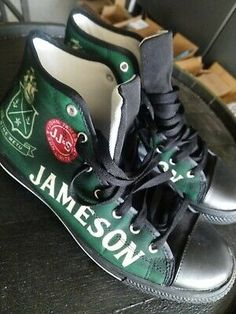 Converse Shoes, Men's Shoes, Dress Shoes, Crow Totem, Jameson Irish Whiskey, Chuck Taylors, Cheers, Skateboard, Link