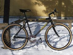 1991 Specialized Stumpjumper Epic Ultimate