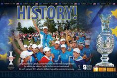 Solheim 2013_Day 3_6 (History... marvelous)