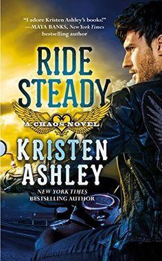 Ride Steady (Chaos) by Kristen Ashley