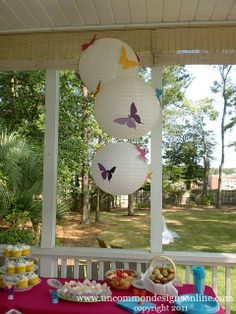 3 Tips on Planning Children's Birthday Parties on a Budget | Uncommon