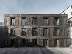Sieber Architekten, Stefan Müller · Sammlung Philara