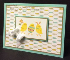 Stampin' Up! For Peeps Sakes, What Will You Stamp?, WWYS, www.stampinginferno.blogspot.com