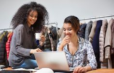Mentorship and sponsorship are key drivers of success, and women often miss out. Commit to mentor at least one woman––and remember, you can be a mentor at any stage in your career!