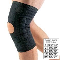 Magnetic knee braces can reduce knee pain and improve bone healing for osteoarthritis.