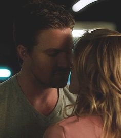 Olicity | Oliver Queen x Felicity Smoak | Arrow 5 x 20