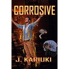 #BookReview of #Corrosive from #ReadersFavorite - https://readersfavorite.com/book-review/corrosive  Reviewed by Dinah Roseberry for Readers' Favorite  Corrosive by J. Kariuki  is … horrifying. If you are looking for a horror story for entertainment, expect to get much more than that here. In fact, what you get—if you're lucky—will far surpass any entertainment value and will touch the stained part of your soul. (Don't worry; everyone has a stain of some kind or other. Get over it.) Stan is…