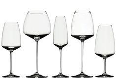 Tac 02 Stemware - Rosenthal by Walter Gropius Love Design, Icon Design, Wine Glass, Glass Art, Modernisme, Walter Gropius, International Style, Glass Company, Wine And Spirits