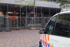 W Amsterdamie Polak napadł na 31-letnią kobietę i ja obrabował.