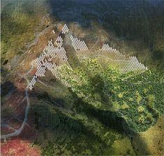 LAAC- Sustainable design of alpine powerplants