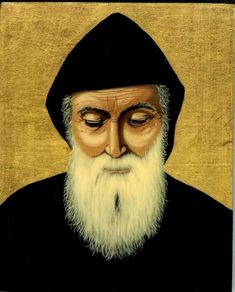 Saint of the day – July 24 – St Charbel Makhlouf (Sharbel Makhluf) #pinterest On July 24, the Catholic Church celebrates the life of St. Charbel Makhlouf, a Maronite Catholic priest, monk and hermit who is known for working miracles both during his life and after his death. .........| Awestruck