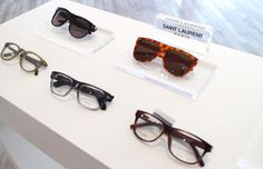 Saint Laurent Eyewear Malaysia