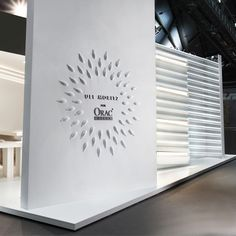 Heimtextil Innovation award for Ulf Moritz collection Orac Decor, Good Presentation, News Design, Innovation, Awards, Cover, Collection, Wall Design
