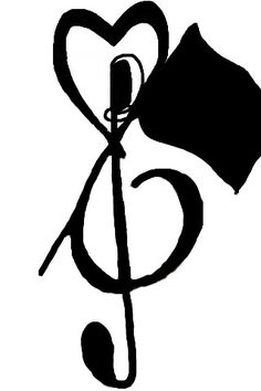 Love this. Possible tattoo in the future :) Oh wow! My three favorit ethings in one. Music, Singing and a Flag. I wonder if I could somehoe incorporate a feather pen. Feather for virtues, dreams and believing and a pen for writing?