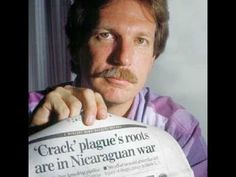 """""""Kill the Messenger"""" Resurrects Gary Webb, Journalist Maligned for Exposing CIA Ties to Crack Trade Democracy Now, Politics, The Messenger, African Diaspora, African American History, Journalism, Black History, In This World, Knowledge"""