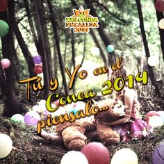 Post Facebook: Tu y Yo en el CONEA...Piénsalo :: XXII CONEA PUCALLPA 2014