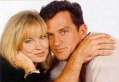Another World Jake and Vicky Soap Opera Stars, Soap Stars, Nbc Tv, Best Soap, Tv Couples, Bay City, Days Of Our Lives, Another World