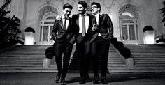 Il Volo: online il video di 'Grande amore' | RadioWebItalia.it – Notizie Musicali e Radio Online |