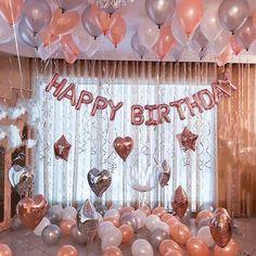 40 Birthday Party Ideas Birthday Party Birthday Party Themes Birthday Parties