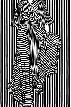 Heinz Pfister Papercuts - Silhouettes - Black and White Arts - Handcrafted Pictures - Picture Gallery - Artistic Eroticism- Delicate Papercuts