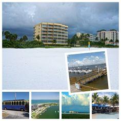 Our Beach Condo on Fort Myers Beach