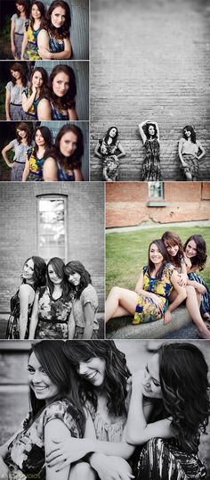 Pics with the besties best friend photography, sister photography poses, three sisters photography, Best Friend Photography, Sibling Photography, Senior Photography, Portrait Photography, Photography Ideas, Children Photography, Sister Poses, Friend Poses, Sibling Poses