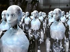 The robots are here — and you should be worried