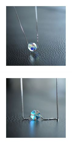 Square cube s925 silver water drop star crystal necklace necklace pendants boho #letter #c #necklace #pendants #necklace #pendants #initials #necklace #pendants #tiffany #stone #necklaces #pendants