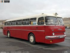 Russian concept cars and limited editions. Huge collection of auto tuning. Buses And Trains, Bus Coach, Trucks, 4x4, Busses, Commercial Vehicle, Dieselpunk, Train Station, Old Cars
