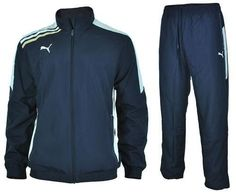 Puma Esito Woven Suit Men tracksuit sport suit Navy, Size... https://www.amazon.co.uk/dp/B00MPLOUW6/ref=cm_sw_r_pi_dp_WaevxbB9DRRFK