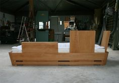 100° bed - Christian Spiess