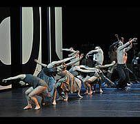 Farewell! Abschiedsgruß, Tanzstücke von Kevin O'Day und Dominique Dumais im Nationaltheater Mannheim