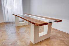epoxy over wood table - Google'da Ara