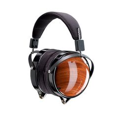 Audeze LCD-XC Bubinga Wood Headphones
