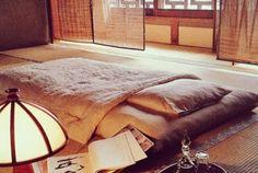 Vad egentligen är en futon?