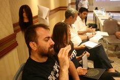 ICONO EĞİTİM katılımcılarımızdan Abdullah Emiroğlu ve eseri!