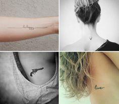 De mooiste kleine tatoeages op een rij > http://hrst.me/1do  #tattoo #tatoeage #inspiratie pic.twitter.com/XEJorrLphA