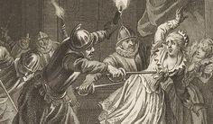 Aleid van Poelgeest: raadselachtige maîtresse