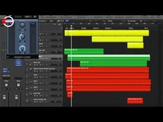 Musician Mondays: Creating and Using Backing Tracks Inside Mainstage 3 - YouTube