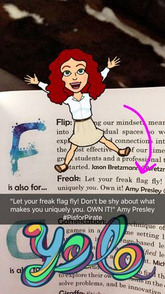 Please view my blog post titled #BookSnaps – Snapping for Learningfor more information. How to Create #BookSnaps with Snapchat App  How to Create #BookSnaps with Buncee App ...