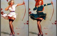 moda princesas da disney - Pesquisa Google