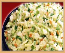 KFC Cole Slaw Copycat Recipe. I could very well die a happy woman if this really tastes like it!