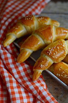 Rupáner-konyha Pretzel Bites, Pasta Recipes, Health Fitness, Favorite Recipes, Bread, Baking, Cake, Food, Kitchens