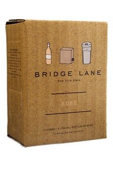 bridge lane rosé