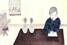 Canas Verdes: Sentirse como en casa con Kayoko Kimino