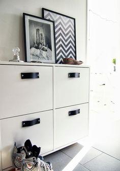 Schuhschrank ikea ställ  Ikea 'Ställ' shoe cabinet … | Pinteres…