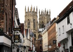 York, Yorkshire