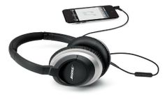Music Headphones - Pin it :-) Follow us, CLICK IMAGE TWICE for Pricing and Info . SEE A LARGER SELECTION of music headphones at http://azgiftideas.com/product-category/music-headphones/  - gift ideas -  Bose® AE2i Audio Headphones (Black)